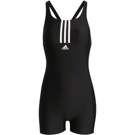 adidas Fit MSTR Legsuit Women, black/white